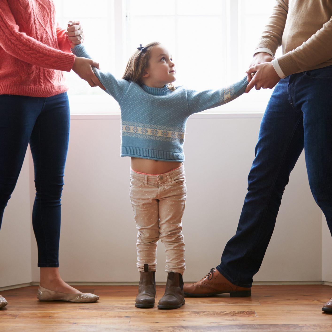 Юрист по определению места жительства ребенка детей
