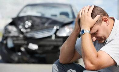 Оспаривание нанесения вреда автомобилю