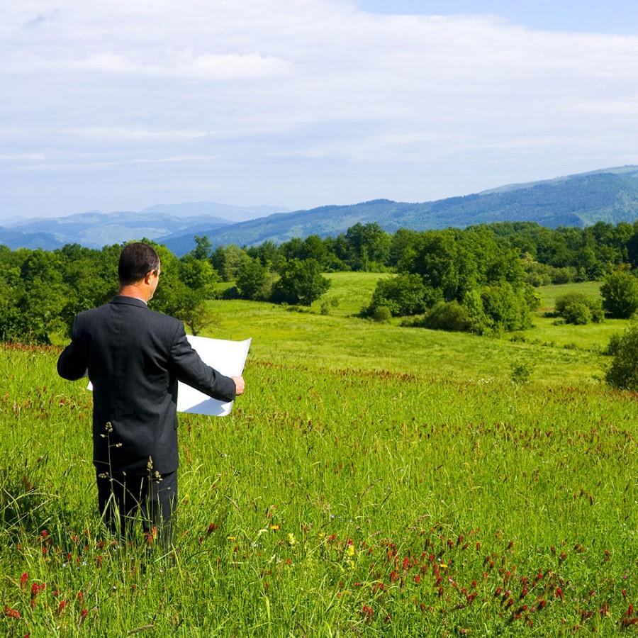 Консультация по вопросам земельного права