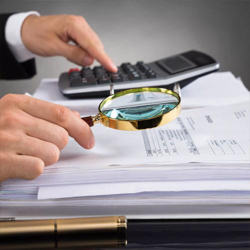 Налоговый юрист