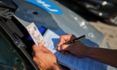 Возврат водительских прав. Отмена постановления. Покидание места ДТП