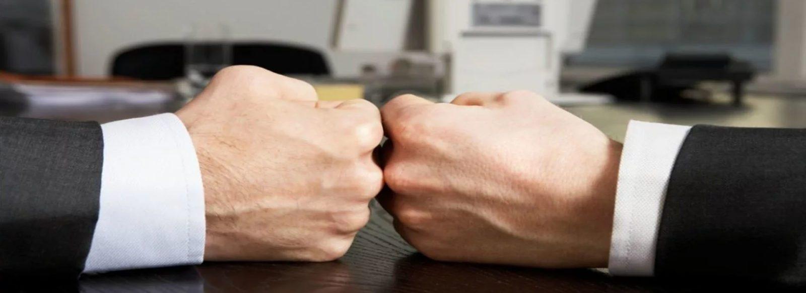 Споры с участием ООО или ИП
