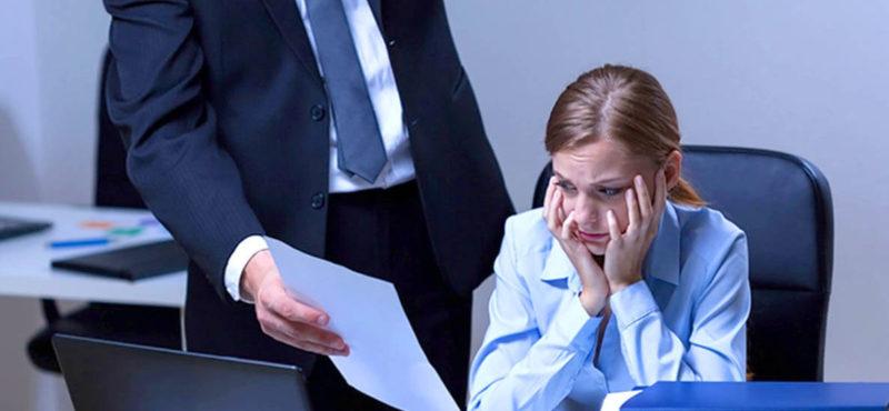Восстановление на работе после незаконного увольнения
