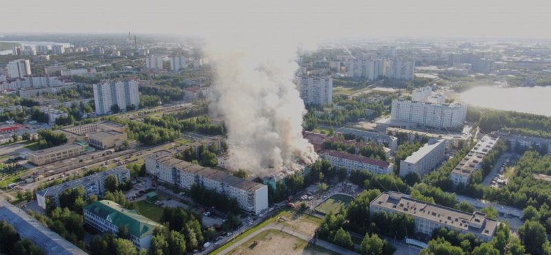 Возмещение стоимости ремонта при пожаре